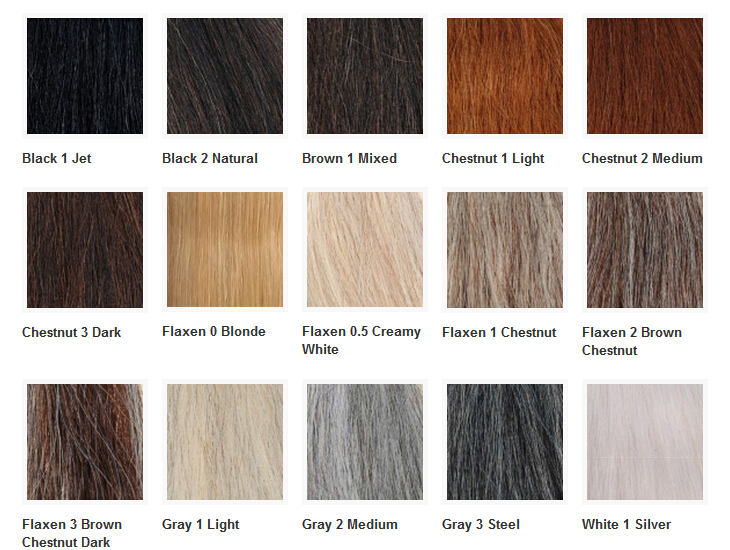 List Of Hair Colors Kristen Actually Was Born With Strawberry